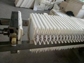 板框式压滤机系列
