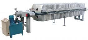 压滤机产品介绍