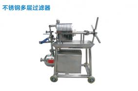 深圳不锈钢过滤器生产厂家