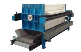 皮带输送机/压滤机滤饼输送装置